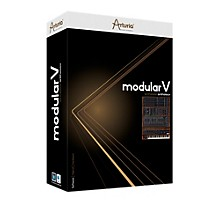 Arturia Modular V Software Download