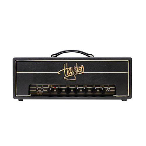 Hayden Mofo Classic 30 30W Tube Guitar Amp Head