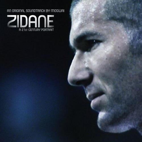 Alliance Mogwai - Zidane a 21st Century Portrait