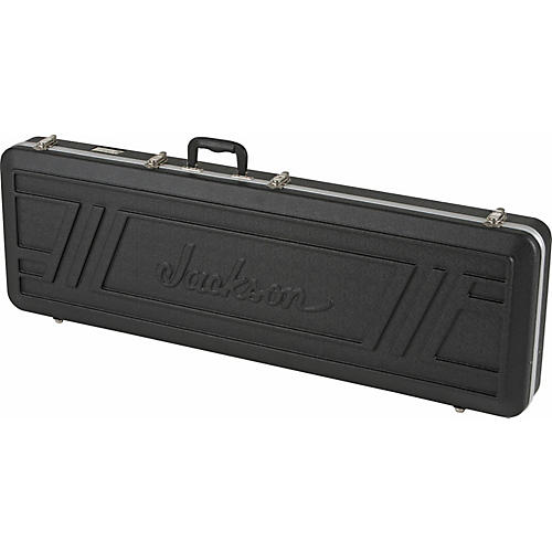 Jackson Molded Bass Case (CMG/C20)-thumbnail