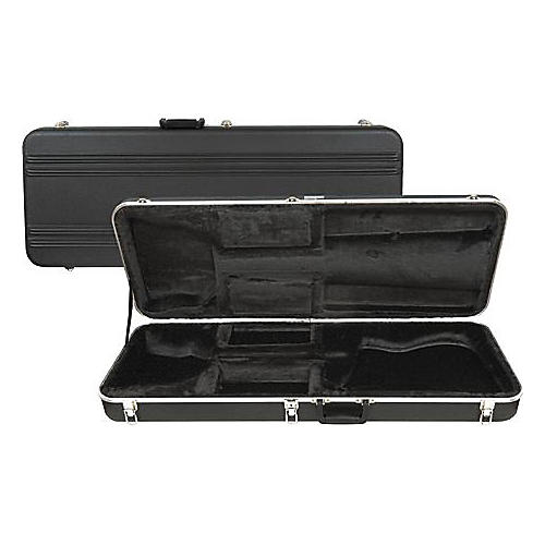 Peavey Molded V-Type Electric Guitar Case