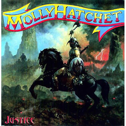 Alliance Molly Hatchet - Justice