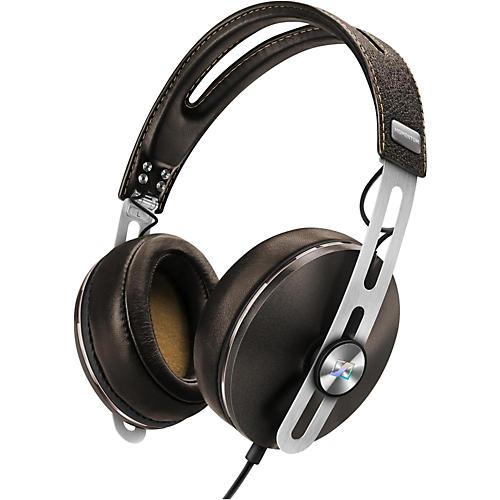 Sennheiser Momentum (M2) Around-Ear Headphones Brown
