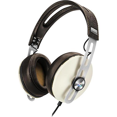 Sennheiser Momentum (M2) Around-Ear Headphones Ivory