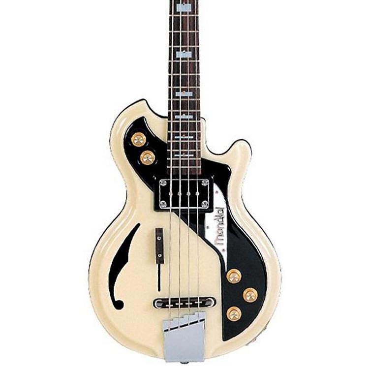 ItaliaMondial Classic Bass GuitarCream