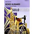 Curnow Music Mondo Glissando (Grade 2.5 - Score Only) Concert Band Level 2.5 Composed by Mike Hannickel-thumbnail