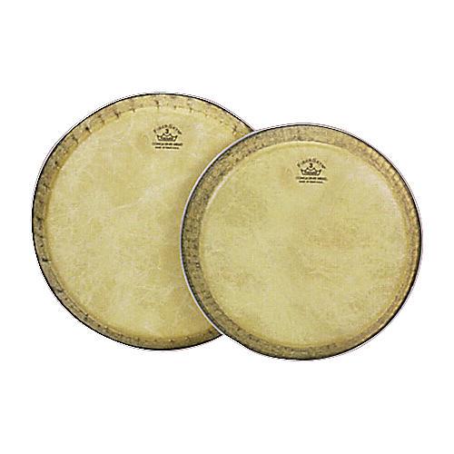 Remo Mondo T4 Tumba Drum Head Afro/Remo/Toca