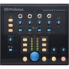 PreSonus Monitor Station V2 Desktop Studio Control Center Level 1