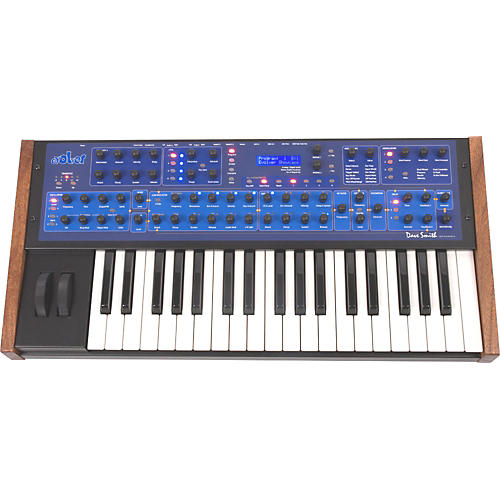 Dave Smith Instruments Mono Evolver PE Keyboard-thumbnail