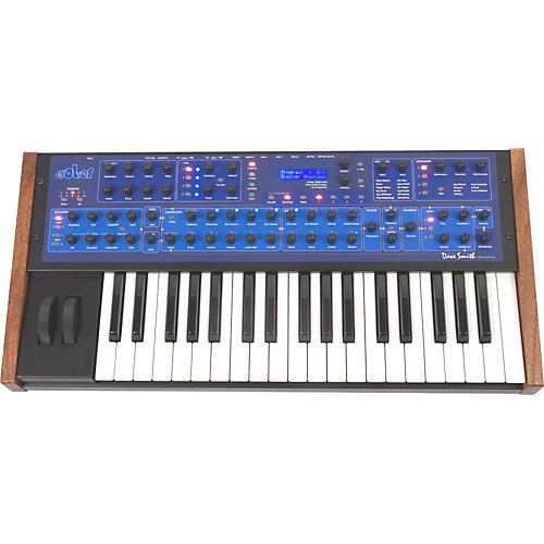 Dave Smith Instruments Mono Evolver PE Keyboard