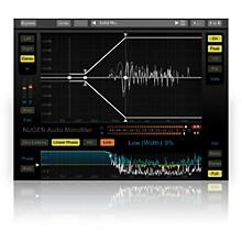 NuGen Audio Monofilter Software Download