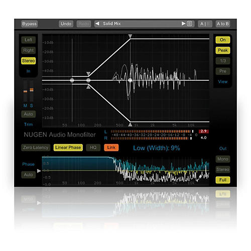 NuGen Audio Monofilter Software Download-thumbnail