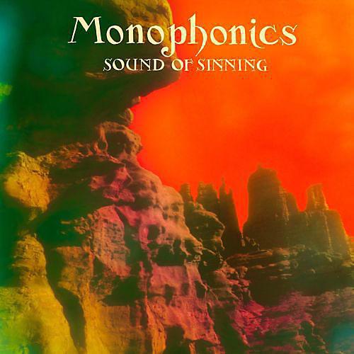 Alliance Monophonics - Sound of Sinning