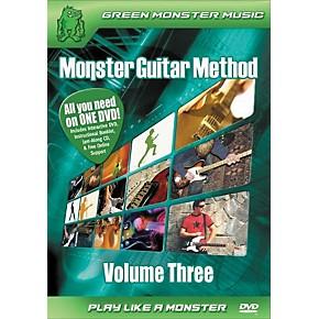 Volume monster creaturebox pdf