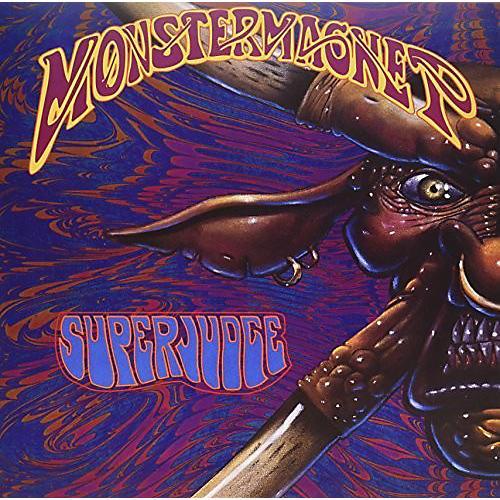 Alliance Monster Magnet - Superjudge: Deluxe Edition