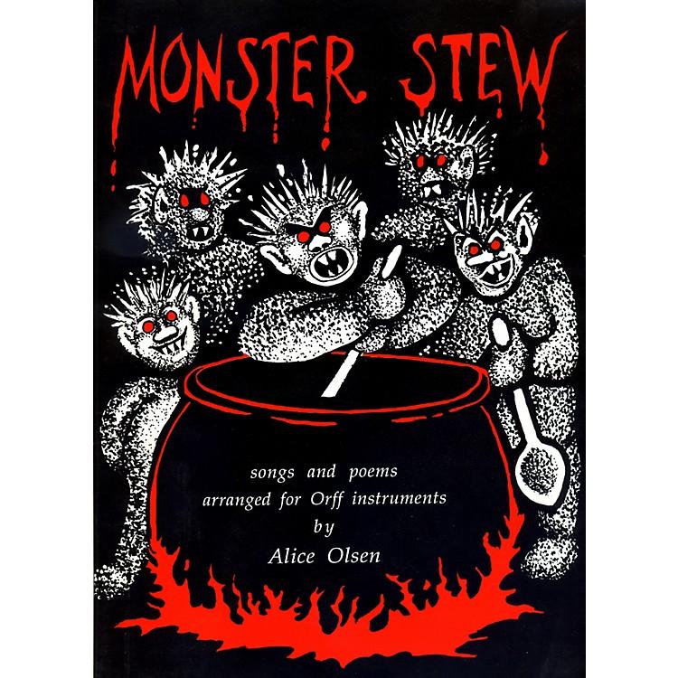 Alice Olsen PublishingMonster Stew