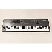 Yamaha Montage 8 Flagship Synthesizer