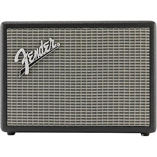Fender Monterey 120W Bluetooth Desktop Speaker with Dual 5.12 in. Woofers-thumbnail