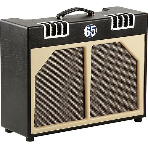 65amps Monterey 22W 2x12 Tube Guitar Combo Amp