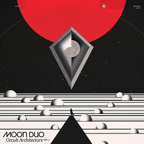 Alliance Moon Duo - Occult Architecture 1