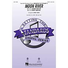 Hal Leonard Moon River ShowTrax CD Arranged by Kirby Shaw