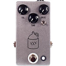 JHS Pedals Moonshine Midrange Screamer Dumble Guitar Effects Pedal
