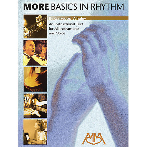 Meredith Music More Basics in Rhythm Meredith Music Resource Series by Garwood Whaley-thumbnail