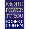 Applause Books More Power to You Applause Books Series Hardcover Written by Robert Cohen-thumbnail