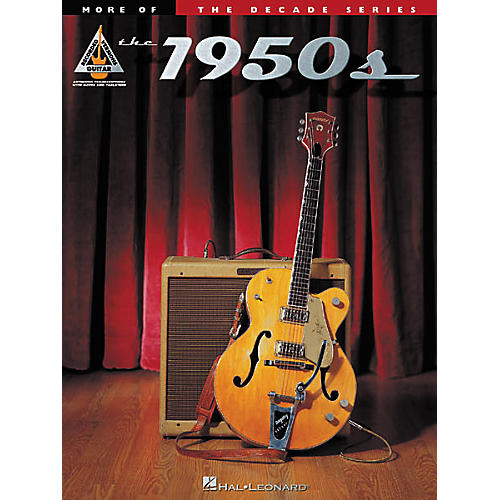 Hal Leonard More of the 1950s