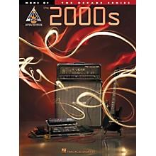 Hal Leonard More of the 2000's Guitar Tab Songbook