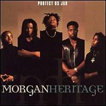 Morgan Heritage - Project Us Jah