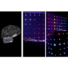 CHAUVET DJ Motion Drape LED Mobile Backdrop