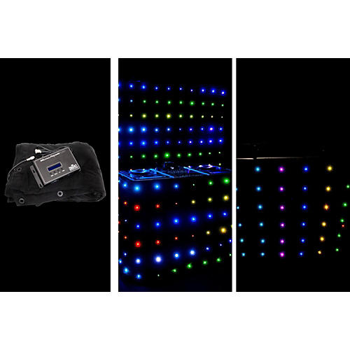CHAUVET DJ Motion Facade LED Mobile Front Board-thumbnail