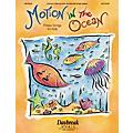 Hal Leonard Motion In The Ocean Director's Manual Thumbnail