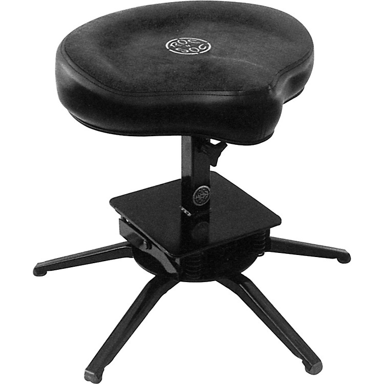 ROC-N-SOC Motion Throne Black