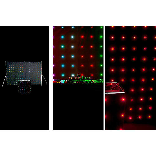 CHAUVET DJ MotionSet LED Backdrop and Fascade Effect/Stage Light-thumbnail
