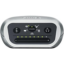 Shure Motiv MVi Digital Audio Interface with USB and Lightning Cables Included
