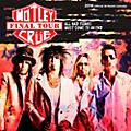 Browntrout Publishing Motley Crue 2016 Calendar Square 12 x 12 In.