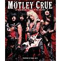 Chronicle Books Motley Crue: A Visual History: 1983-2005 by Neil Zlozower (Book)-thumbnail