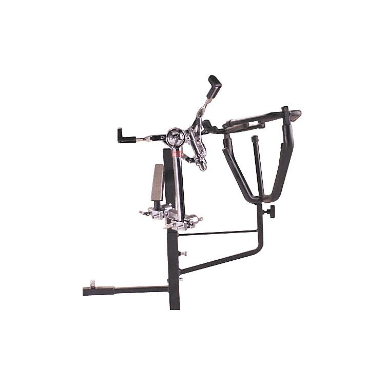 MusserMoto Cart Add-On RacksCrash Cymbal Holder Add On For M8005/M8006