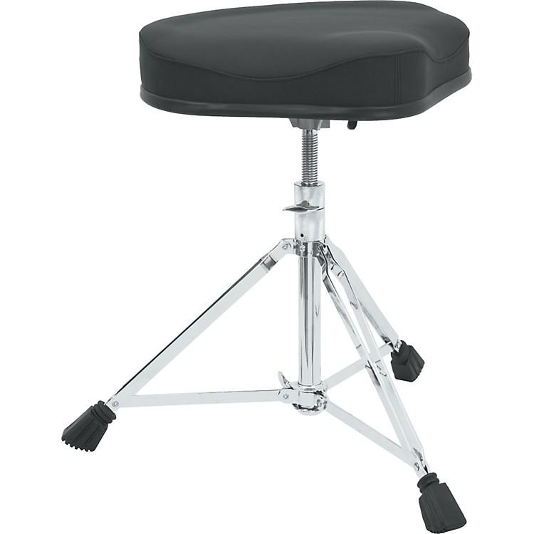 Taye DrumsMotorcycle Cushion Top Drum Throne