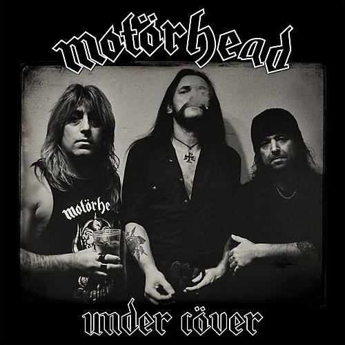 Alliance Motorhead - Under Cover