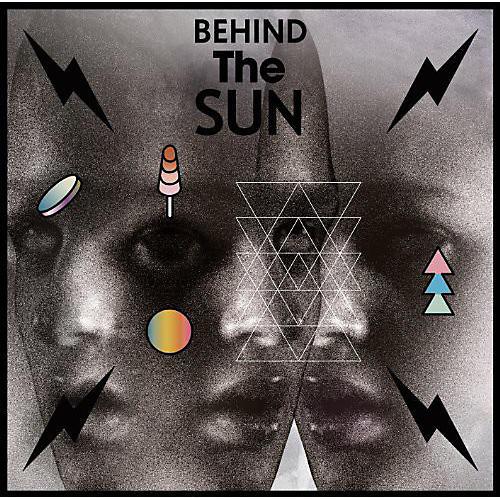 Alliance Motorpsycho - Behind the Sun