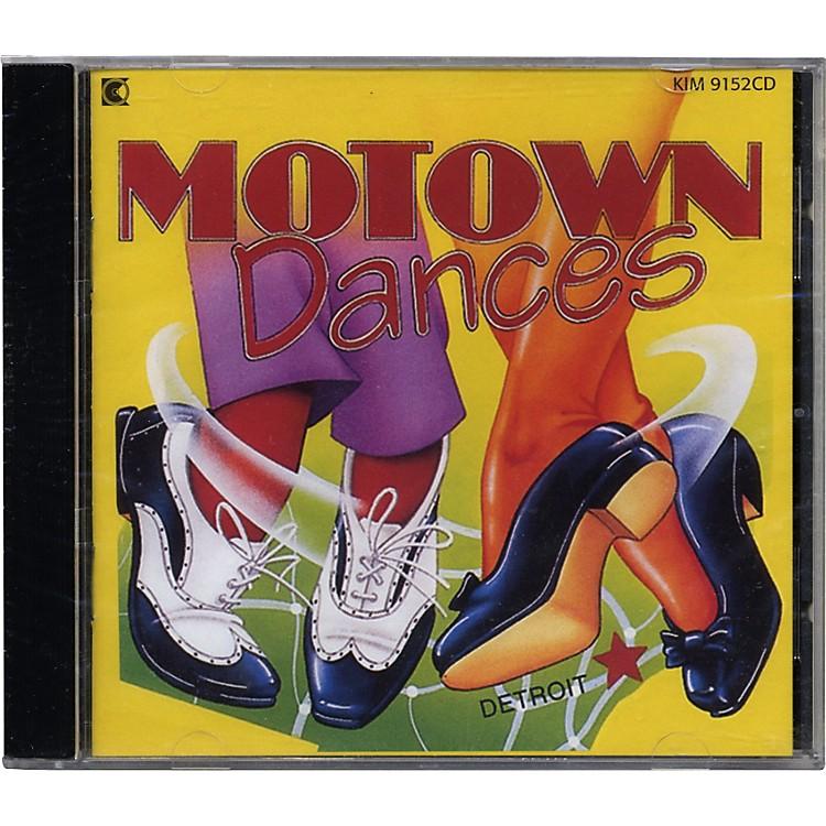 KimboMotown Dances