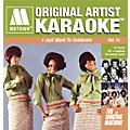 The Singing Machine Motown I Just Want To Celebrate Karaoke CD+G  Thumbnail