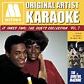 The Singing Machine Motown It Takes Two - The Duets Collection Karaoke CD+G  Thumbnail