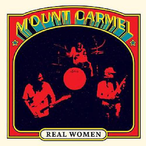 Alliance Mount Carmel - Real Women [Digital Download Coupon]