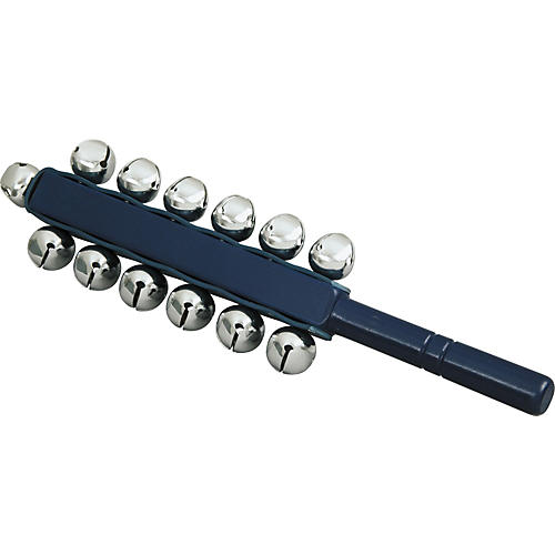 Rhythm Band Mounted Bells 13 On A Handle