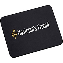 Musician's Friend Mouse Pad