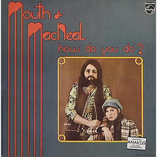 Alliance Mouth & MacNeal - How Do You Do